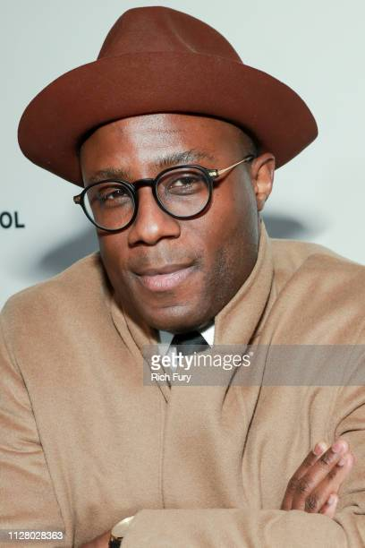 Barry Jenkins attends the 10th Annual AAFCA Awards at Taglyan Complex on February 06 2019 in Los Angeles California