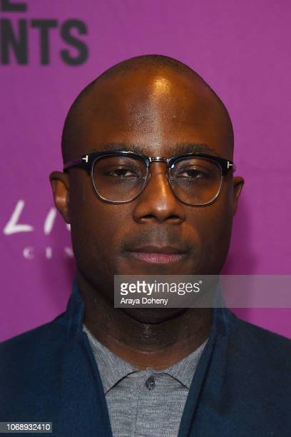 Barry Jenkins attends the Film Independent Special Screening of 'If Beale Street Could Talk' at ArcLight Hollywood on December 5 2018 in Hollywood...