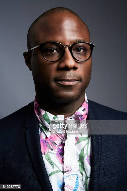 Barry Jenkins poses for a portrait session at the 2017 Film Independent Spirit Awards on February 25 2017 in Santa Monica California