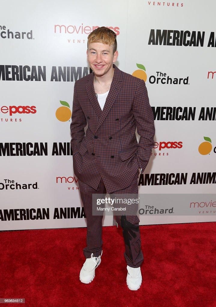 """American Animals"" New York Premiere"