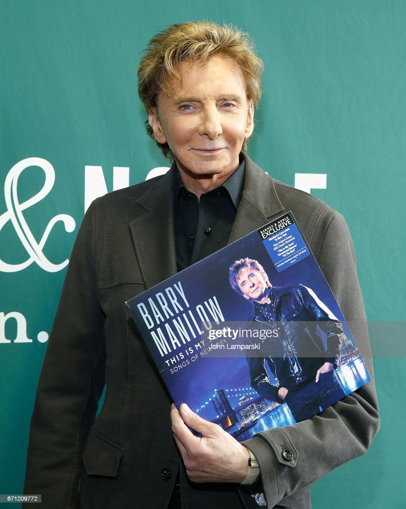 Beautiful Barry Manilow Wedding Songs Images - Style and Ideas ...