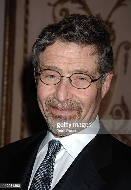 Barry Meyer during The 10th Annual Steven J Ross Humanitarian Award by UJA Federation of New York Honoring Richard Parsons at The Waldorf Astoria...