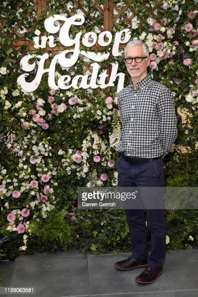 Barry Michels at In goop Health London 2019 on June 29 2019 in London England
