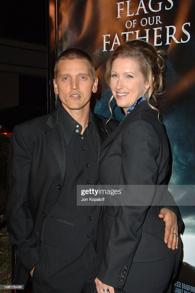 """""""Flags of Our Fathers"""" Los Angeles Premiere - Arrivals"""