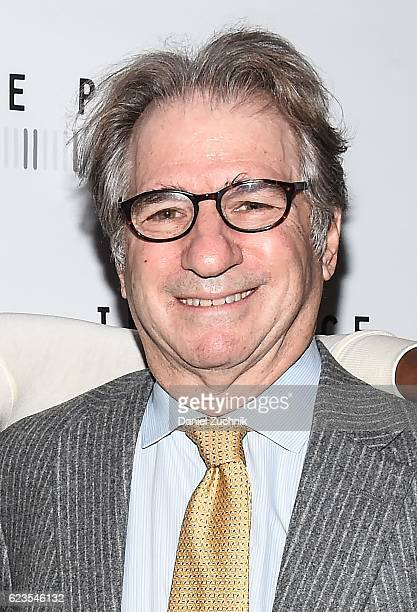 Barry Schecks attend A Night Out To Benefit The Innocence Project at City Winery on November 15 2016 in New York City