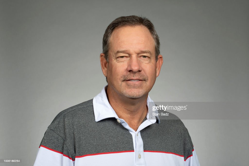 Bart Bryant current official PGA TOUR headshot. News Photo - Getty ...