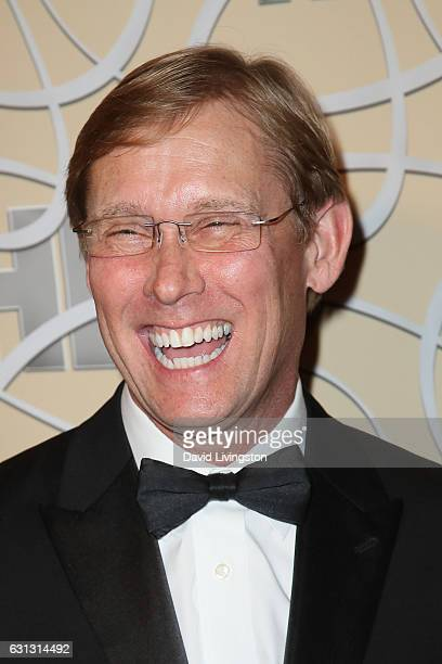 Bart Conner arrives at HBO's Official Golden Globe Awards after party at the Circa 55 Restaurant on January 8, 2017 in Los Angeles, California.