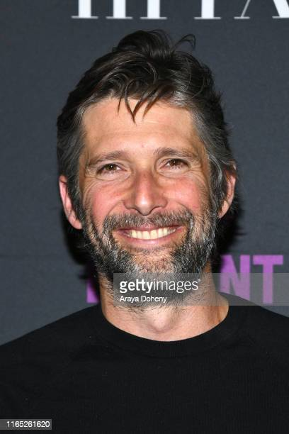 """Bart Freundlich at Film Independent presents """"After The Wedding"""" at The Landmark on July 30, 2019 in Los Angeles, California."""