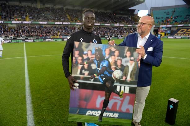 BEL: Club Brugge KV v AS Eupen - Jupiler Pro League