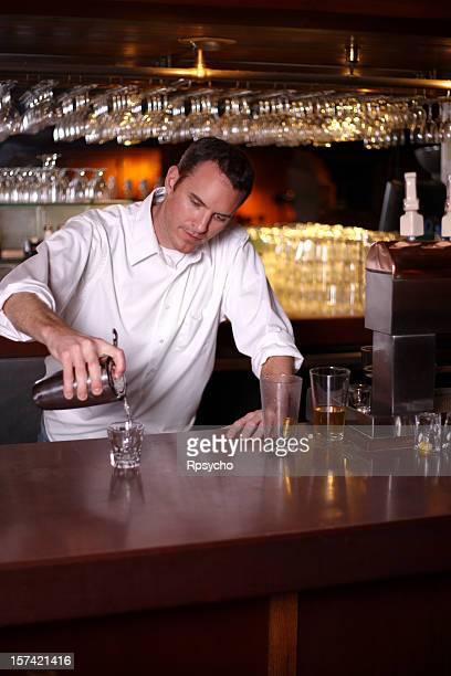 Bartender XXXL