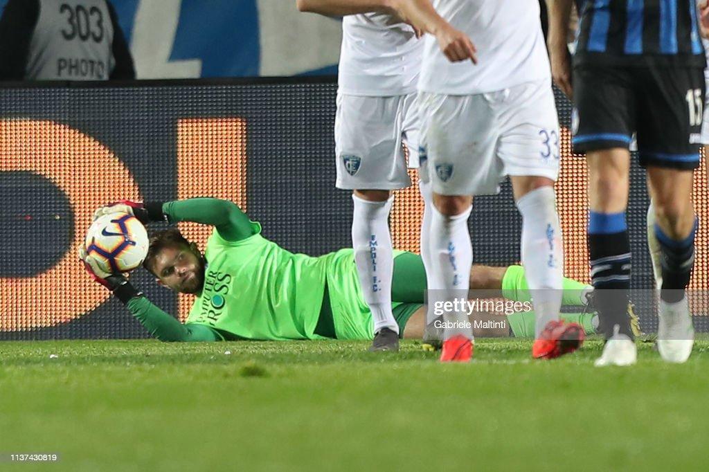 Atalanta BC v Empoli - Serie A : News Photo