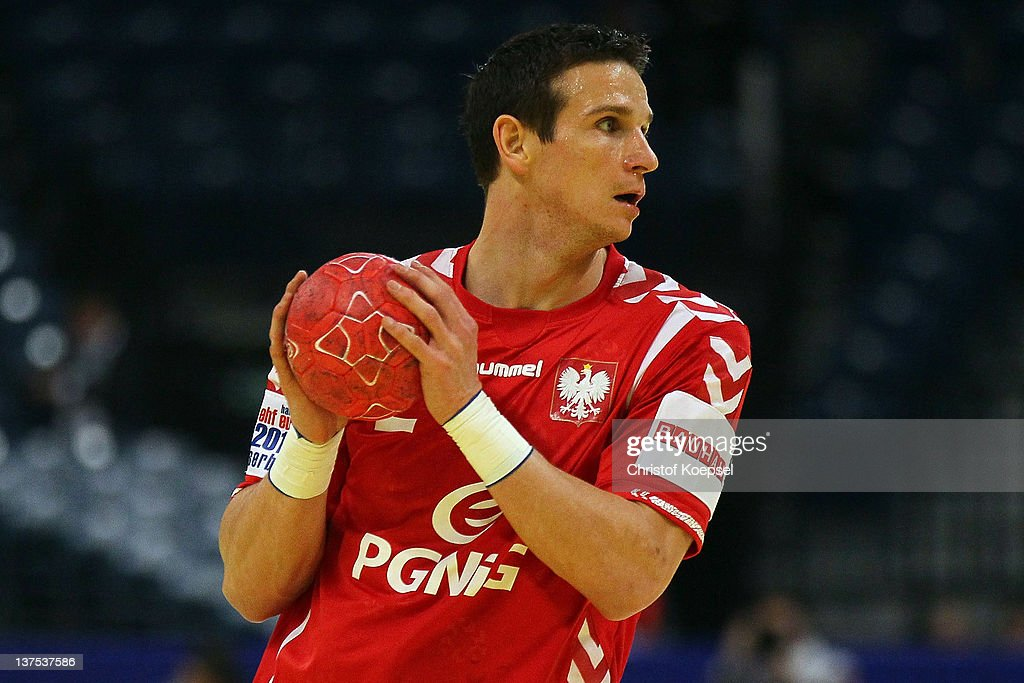 Poland v Sweden - Men's European Handball Championship 2012