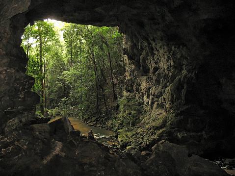 Barton Creek Cave 1159108649