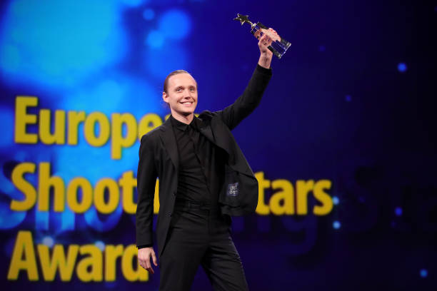 DEU: European Shooting Stars Award Ceremony - 70th Berlinale International Film Festival