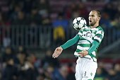 bas dost sporting club de portugal