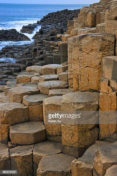 Basalt Rock Formation, Giant's Causeway