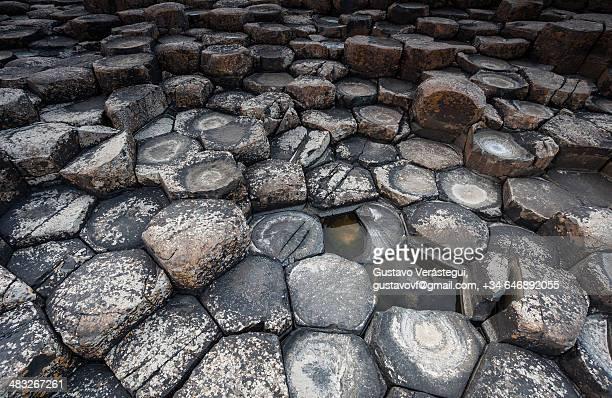 Basaltic Pattern