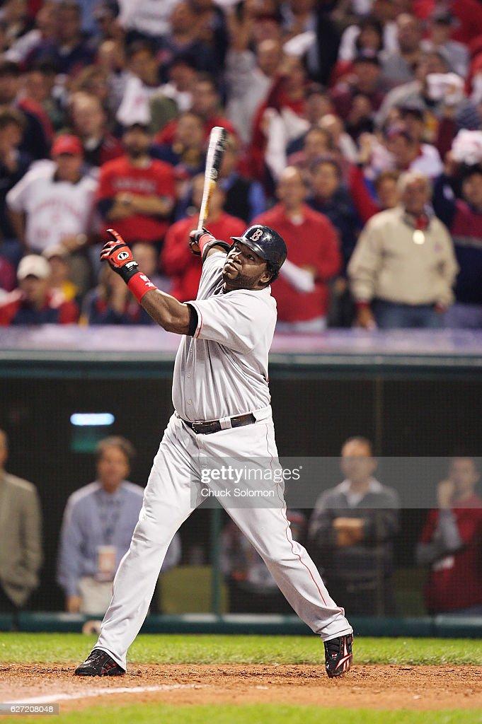 2007 American League Championship Series
