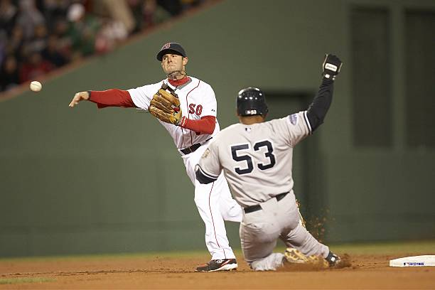 boston red sox vs new york yankees pictures getty images