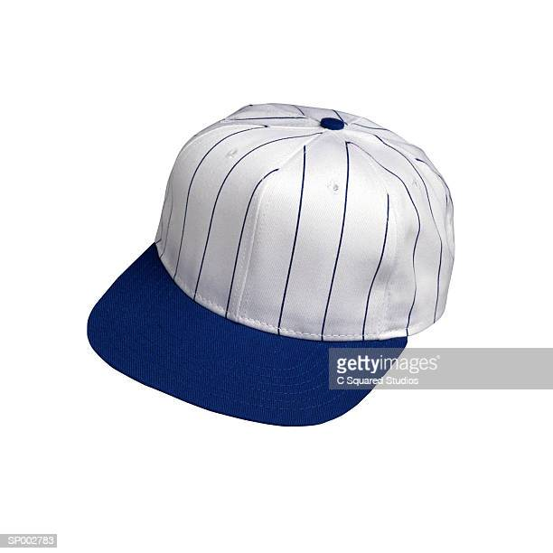 baseball cap - white hat fashion item stock photos and pictures