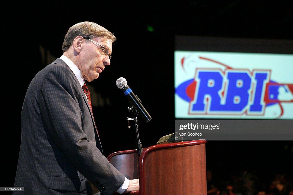 RBI Dinner - February 9, 2005