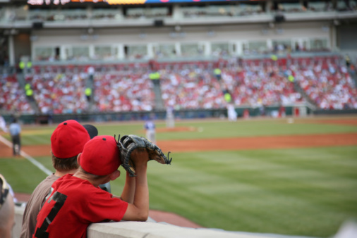Baseball dreams 92272295