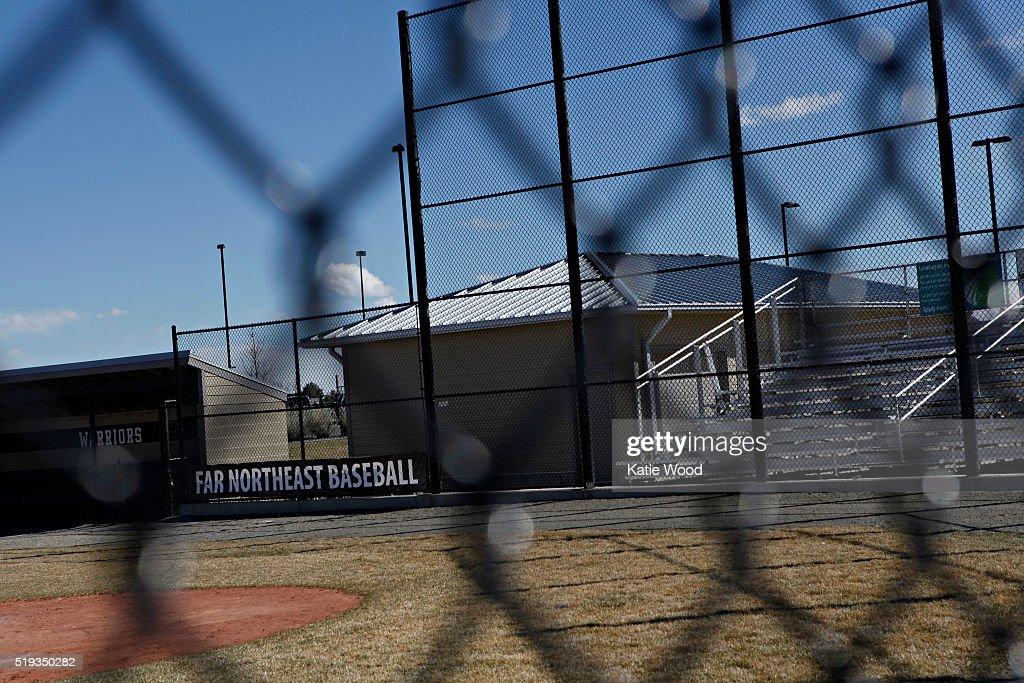 DSST: Green Valley Ranch High School on the Evie Garrett Dennis ...