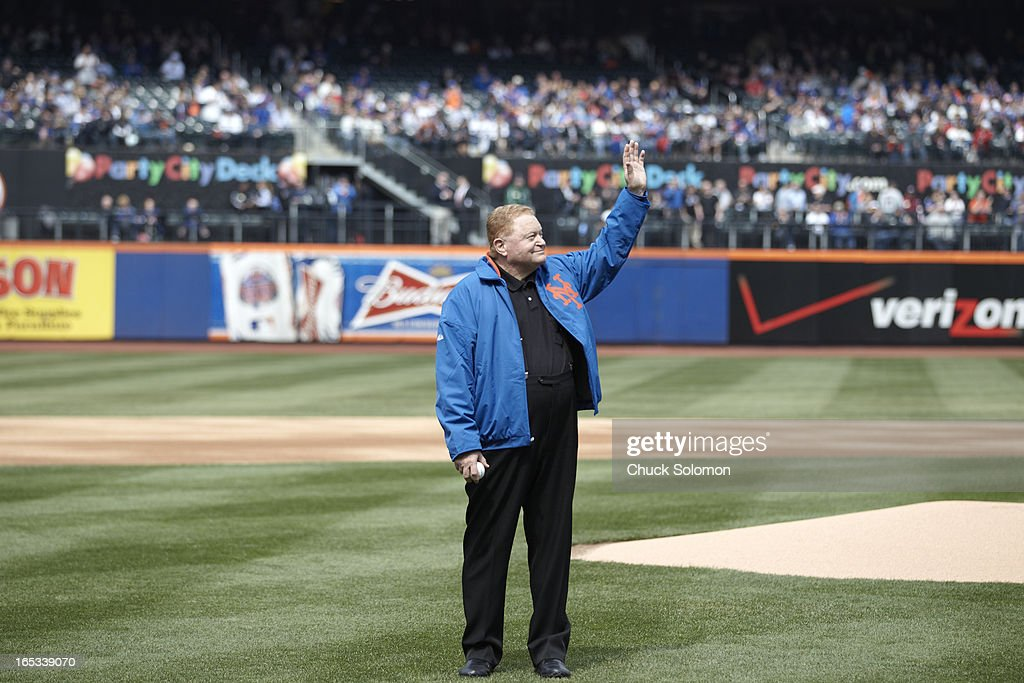 Former NY Mets Player Rusty Staub Dies At 73