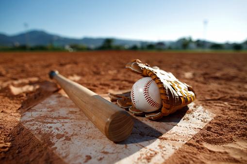 Baseball game 846214364