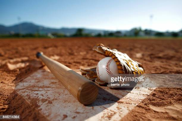baseball game - baseball bat stock pictures, royalty-free photos & images