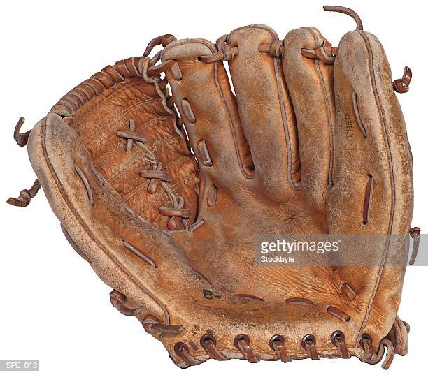 baseball glove - catchers mitt stock pictures, royalty-free photos & images