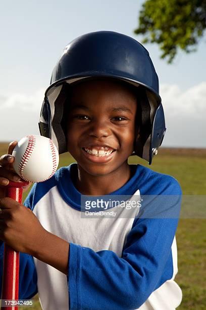 野球のキッド - 野球のユニフォーム ストックフォトと画像