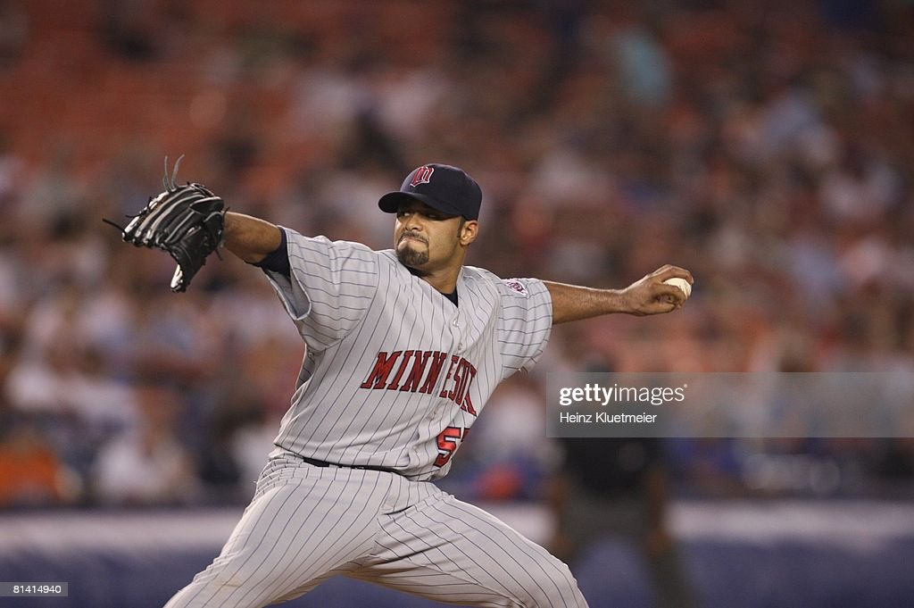 Image result for johan santana