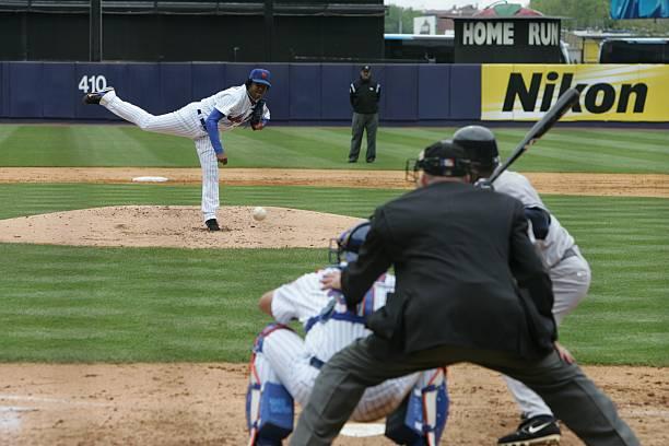 cc6cfeacd New York Mets Pedro Martinez... Pictures