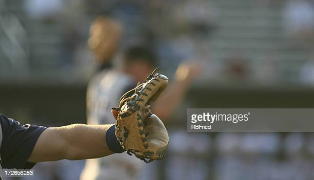 baseball - baseball catcher stock photos and pictures