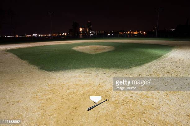 Baseball pitch