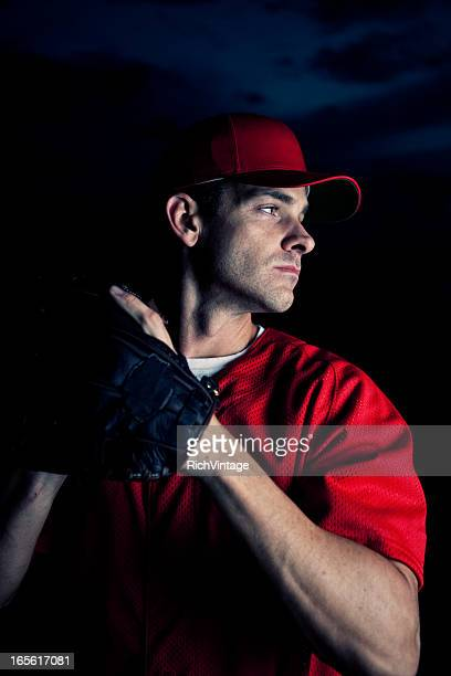 baseball pitcher - baseball pitcher stock pictures, royalty-free photos & images