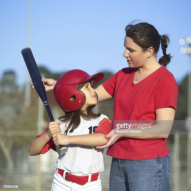 Baseball player and coach