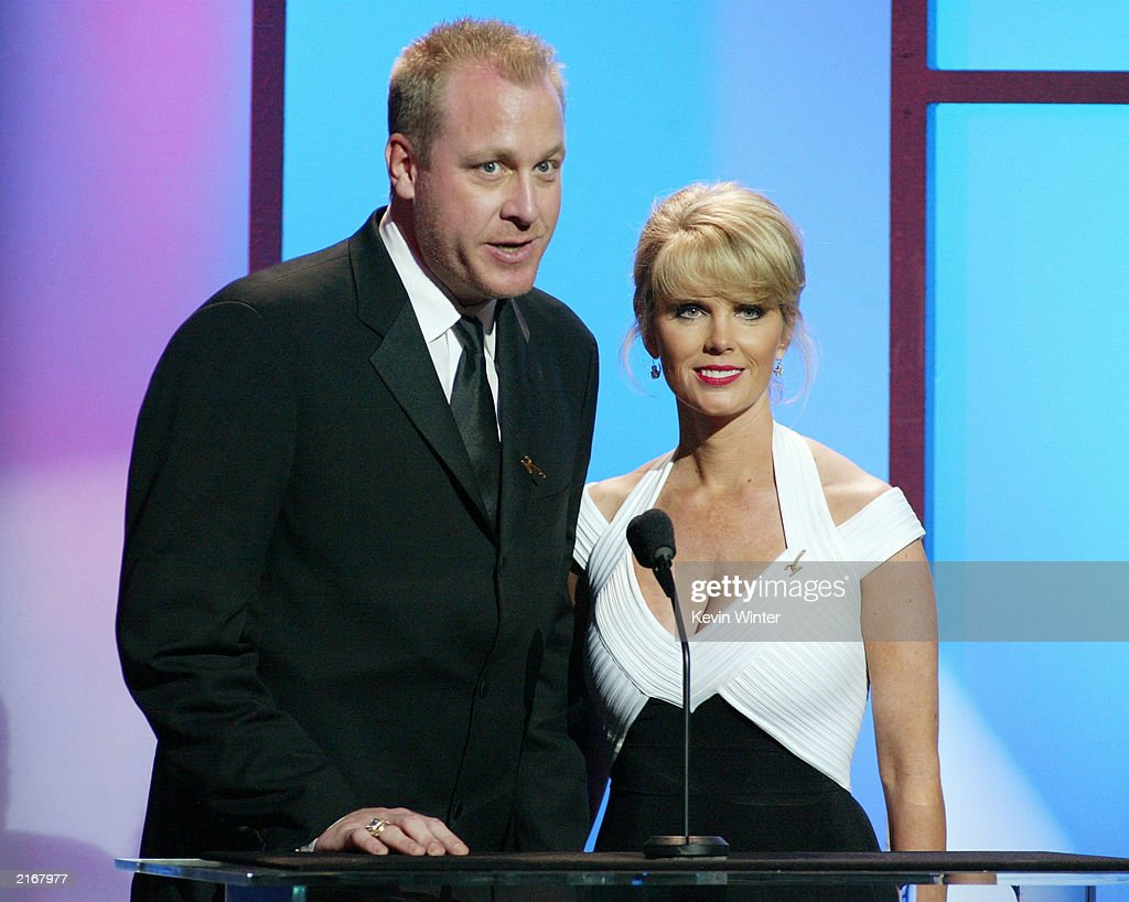 2003 ESPY Awards - Show