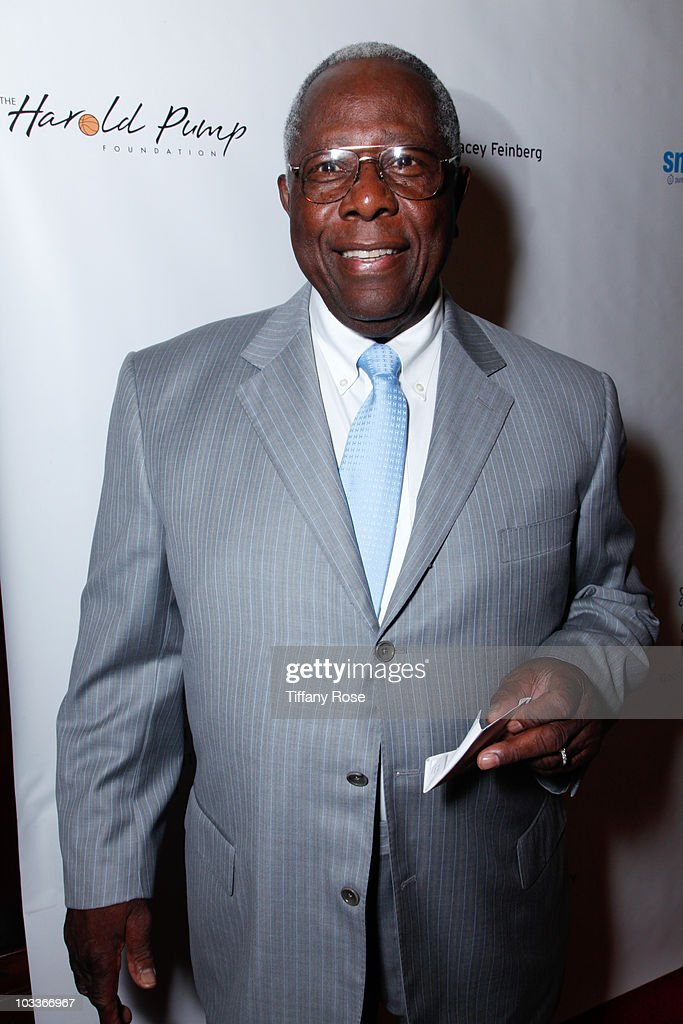 10th Annual Harold Pump Foundation Gala - Arrivals