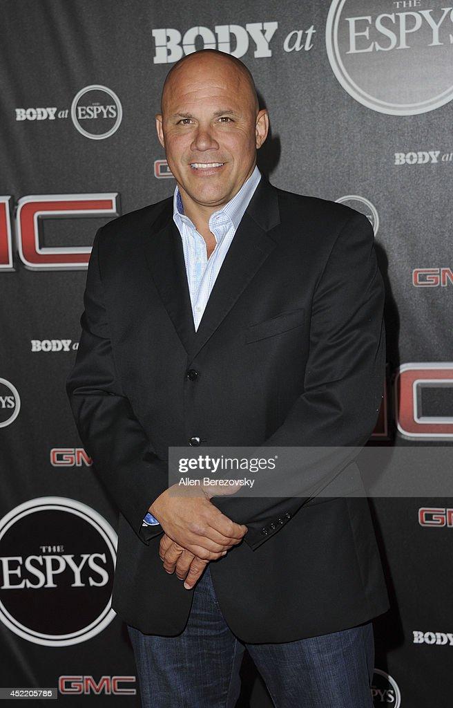 ESPN Presents BODY At ESPYS Pre-Party