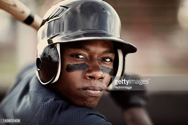 baseball player - image focus technique stock pictures, royalty-free photos & images