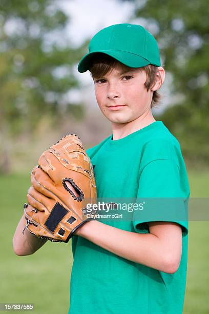 baseball player - honkbaltenue stockfoto's en -beelden