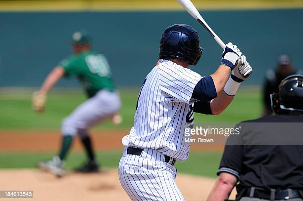 baseball player - batting stock pictures, royalty-free photos & images