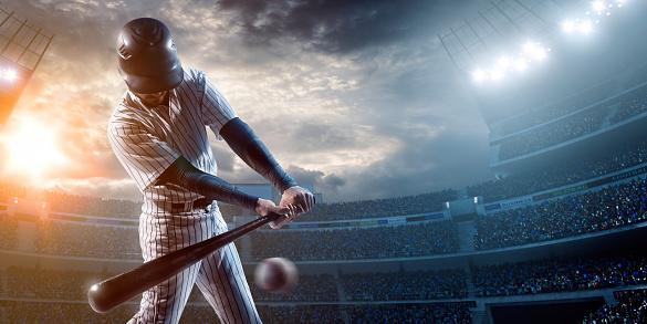 Baseball player 538476151