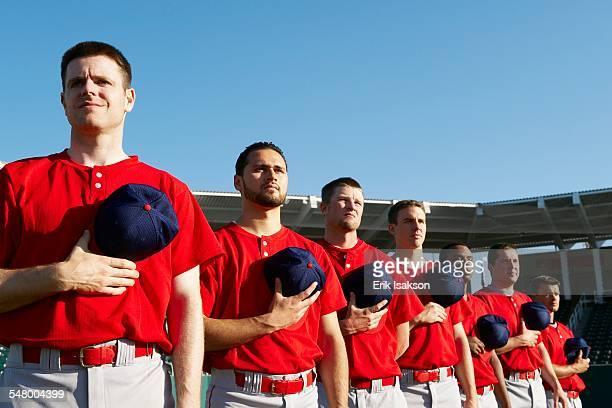 baseball players - 野球チーム ストックフォトと画像