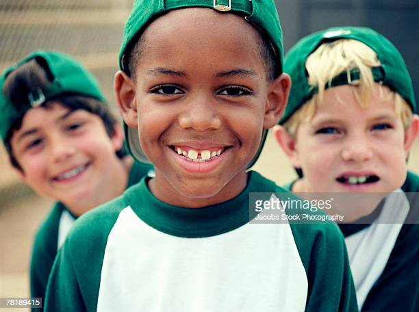 baseball players - naughty america member stock photos and pictures