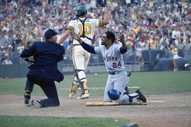 Image result for the 1973 world series