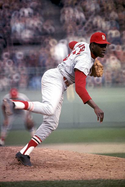 Boston Red Sox Vs St Louis Cardinals 1967 World Series