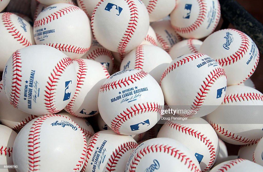 Philadelphia Phillies v Colorado Rockies : ニュース写真